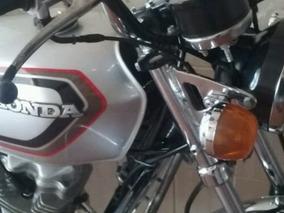 Honda Cg Ml