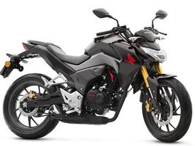 Honda Cb 190 R 0km 2018/tomo Moto/financiacion Dni/tarjeta