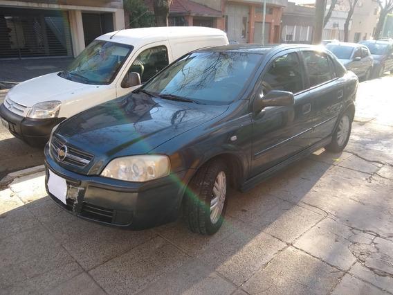 Chevrolet Astra Gl 2.0 2008