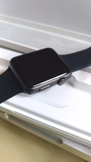 Apple Watch Sport - Original Série 1 42mm Ss Black Sport
