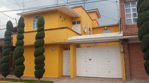 Casa En Venta Ctc Jaltenco, Zumpango Estado De México
