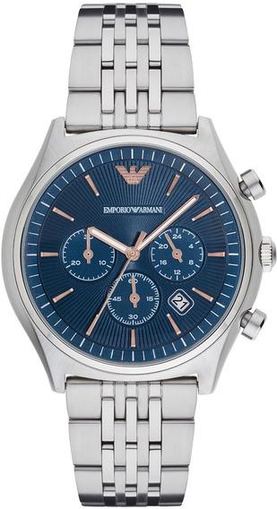 Relógio Emporio.armani Masculino Classic - Ar1974/1an