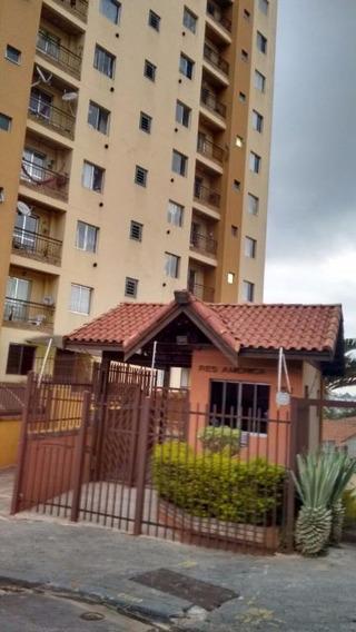 Apartamento Jardim América - Ap0023