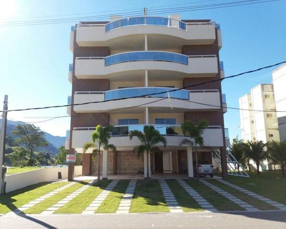 Apartamento Térreo   Barão Do Sahy   Mangaratiba - 252 - 34209952