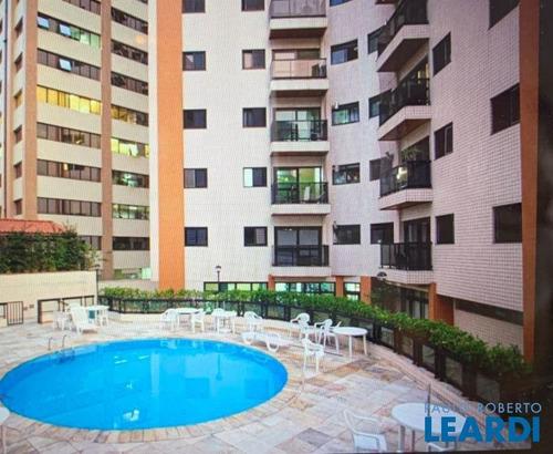 Apartamento - Vila Olímpia  - Sp - 636223