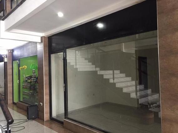 Oficina En Alquiler Barquisimeto Rah: 19-17547 Rhde