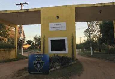 Terreno De Chácara Itu Residencial Quinta Das Laranjeiras Sp