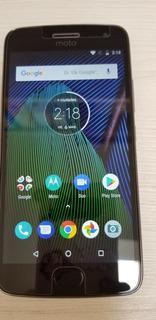 Celular Motorola Moto G5 Plus 64 Gb Como Nuevo! Libre