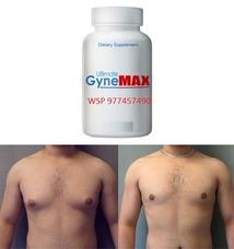Elimina Grasa En El Pecho Ginecomastia Tetas Hombre Gynemax