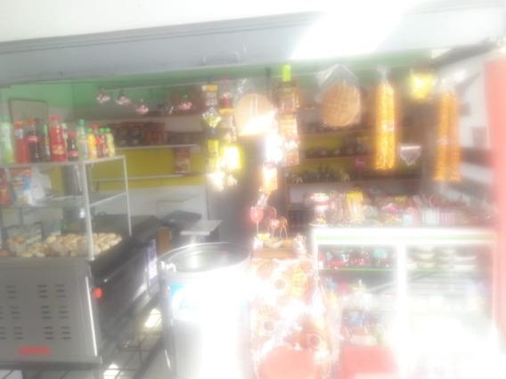 Venta De Negocio Delicias El Puente