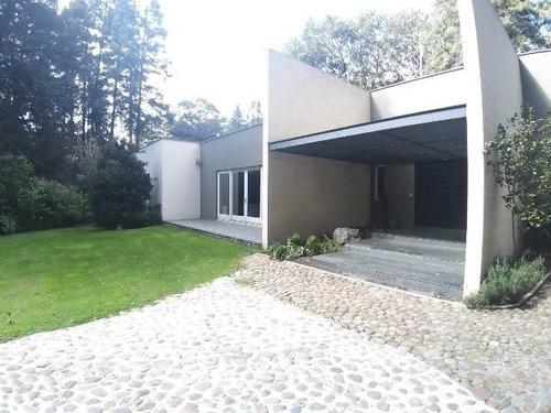 Casa En Venta Coapanoaya ( 456006 )