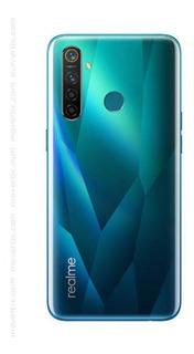 Celular Realme 5 Pro 8gb/128gb Azul Y Verde
