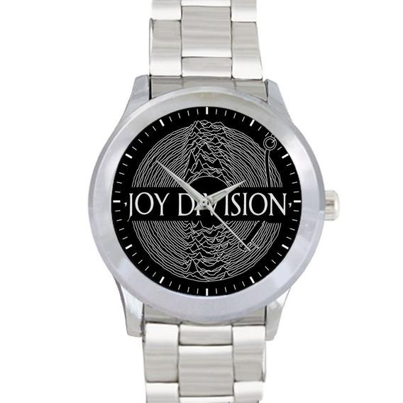 Relogio Joy Division Importado (colecionador)