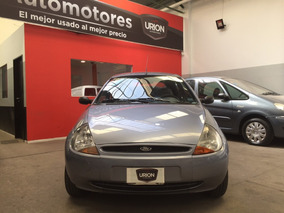 Ford Ka 1.3 1999 Base Urion Autos