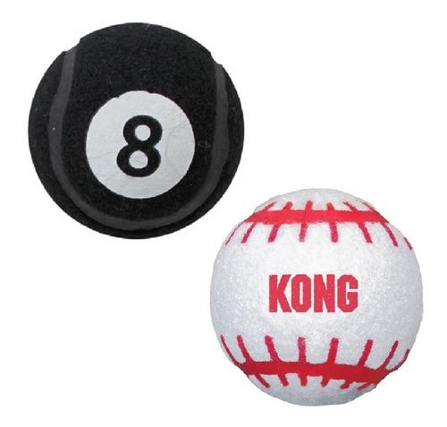 Kong Sport Ball Large  Grande Brinquedo Bola Cães