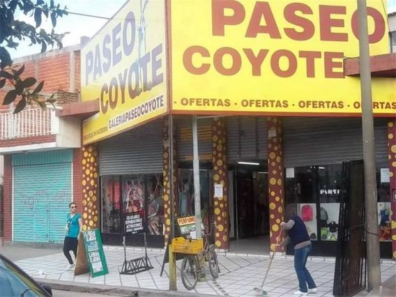 Galeria Comercial 8 Locales Calle Y11 Internos 10 Años