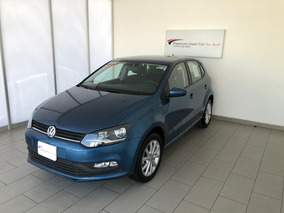 Volkswagen Polo 1.6 L4 Sound Tiptronic At* 8503
