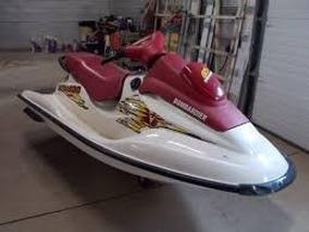 Moto De Agua Sea Doo Gs 1999