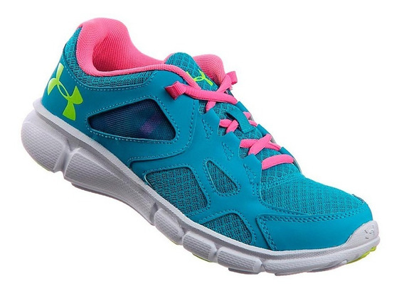 Under Armour Zapatillas Running Thrill - Mujer
