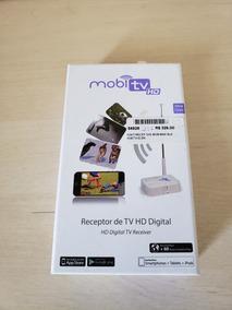 Receptor Tv Digital Hd ,iPhone E iPad Original
