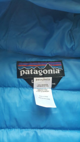 Chamarra Patagonia Mejor Que The North Face