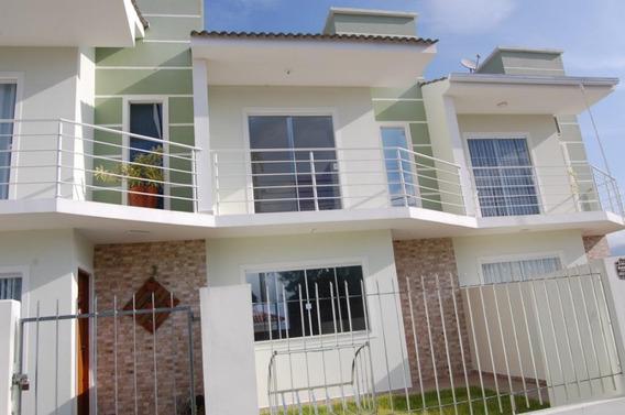 Sobrado Com 2 Dormitórios À Venda, 75 M² Por R$ 205.000 - Forquilhas - São José/sc - So0643