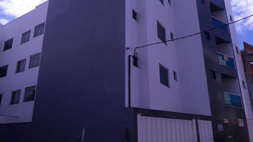 Imagem 1 de 14 de Apartamento 02 Quartos Com Suite