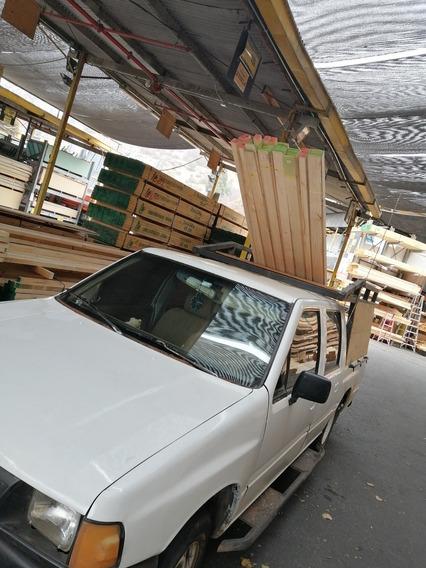 Chevrolet Luv Doble Cabina 1.6