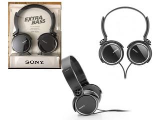 Sony Extra Bass Mdr-xb250 Alambricos