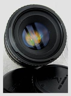 Sony 50mm 2.8 Macro Montura A Por Sigma Af Alta Relacion 0t2