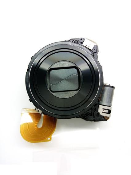 Bloco Ótico Camera Sony Dsc-wx100 Wx150 Wx170 Wx200