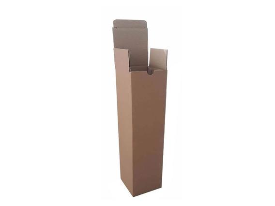 50 Caixas Tubo Papelão 10x10x36 Cm Correios Sedex
