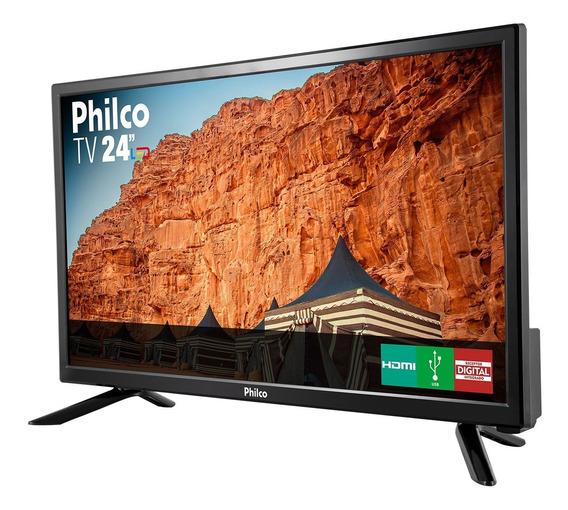Tv/monitor Philco Led Hd 24 Ph24n91d