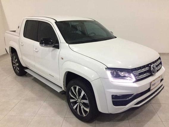 Volkswagen Amarok V6 Extreme
