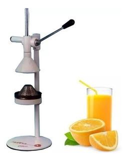 Exprimidor De Jugo Citricos Naranja Juguera Manual Nativa