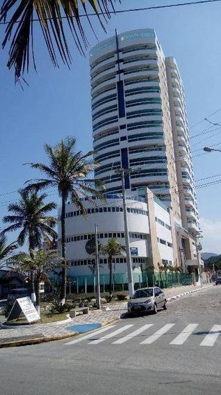 Apartamento Com 3 Dormitórios À Venda, 112 M² Por R$ 769.000 - Jardim Aguapeu - Mongaguá/sp - Ap2513