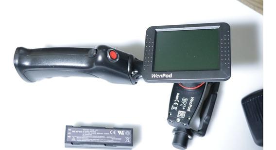 Estabilizador Para Gopro Hero 4 Gp1+ Wenpod