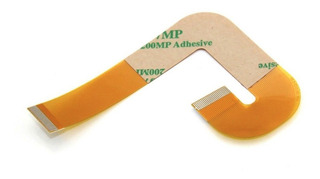 Cable Flex Membrana Laser Ps2 Slim 90010 90000 90001 Pvr 802