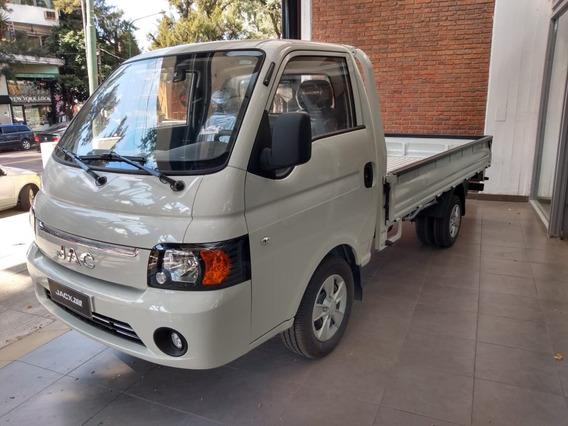 Jac X200 2.0l Td Mt6 Luxury