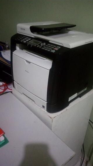 Impressora, Copiadora E Scaner