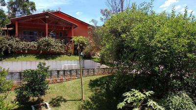 Excelente Chácara Residencial À Venda, No Bairro De Laranjeiras. - Codigo: Ch0018 - Ch0018