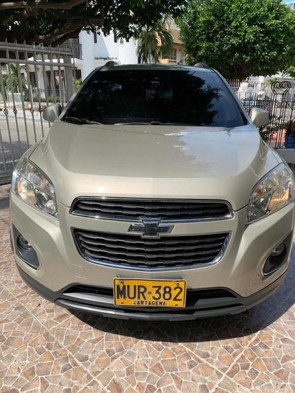 Chevrolet Tracker Ls Aut