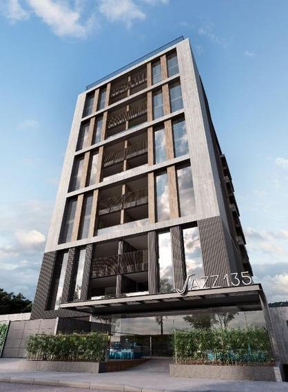 Apartamento Em Cabo Branco, João Pessoa/pb De 62m² 2 Quartos À Venda Por R$ 392.467,00 - Ap211543