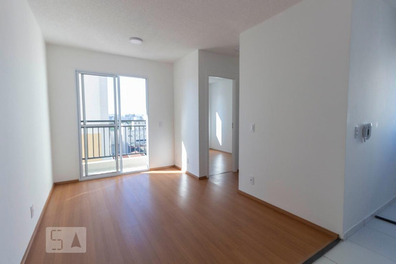 Apartamento Para Aluguel - Bom Retiro, 2 Quartos, 43 - 893110590