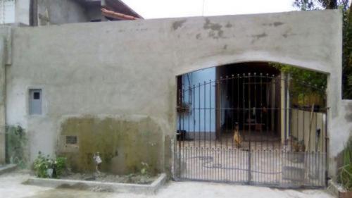 Imagem 1 de 14 de Casa Em Itanhaém Com 2 Dormitórios. 3580e