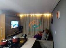 Sobrado Com 2 Dormitórios À Venda, 180 M² Por R$ 799.900,00 - Ponte Grande - Guarulhos/sp - So0371