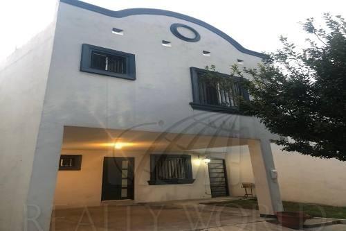 Casas En Renta En Hacienda Santa Fe, Apodaca