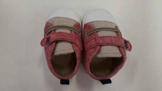 Tênis Masculino Infantil Para Bebê Pimpolho Pi1301