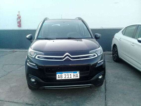 Citroen C3 Aircross 1.6 Vti Feel 2017 44000km Impecable !
