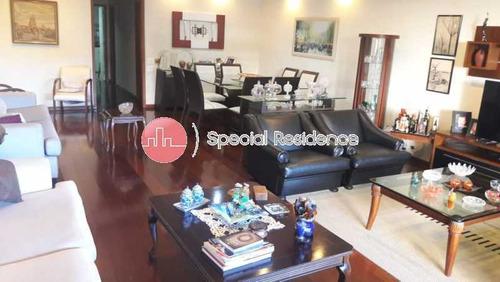 Imagem 1 de 15 de Apartamento-à Venda-barra Da Tijuca-rio De Janeiro - 400311
